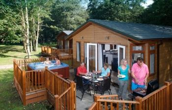 Exclusive Dream Holiday Lodge - Norfolk Park, Norfolk, England