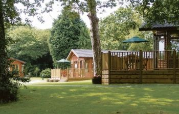 Exclusive Dream Holiday Lodge - Hilton Woods Park, Cornwall, England