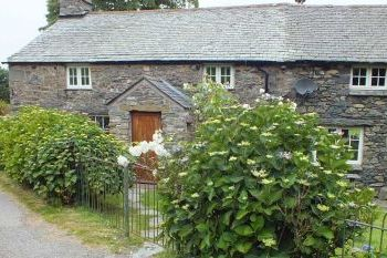 Woodend Cottage, Cumbria, England