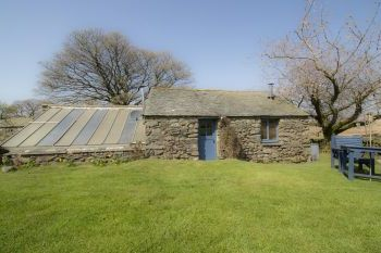 Cottage for 2 in Lake District, North England