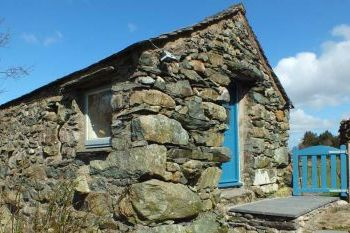 Woodend Bothy, Cumbria, England