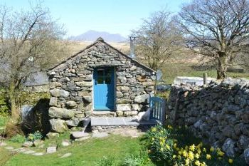 Cottage for couples in Lake District, North England