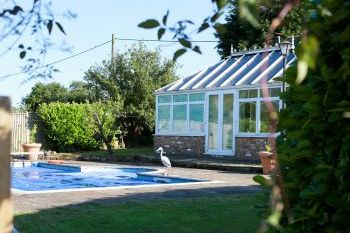 The Pool House, Kent, England