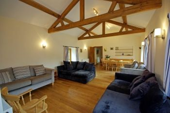 Dog friendly sleeps 2 in English/Welsh Borders, Heart of England