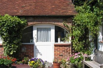 Cottage for couples in Milford on Sea /Keyhaven/Lymington