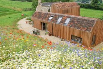 Sleeps 16 Holiday Rental with Hot Tub   in South West, West Country, Cotswolds