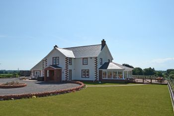 Greenswangs House, Dumfries and Galloway, Scotland