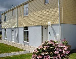 Modern 4 Bedroom Cottage - 3 Atlantic Reach , Cornwall, England