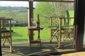 Apple Loft at Twistgates Farm Cottages - Devon