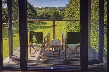 Farm cottage for 2 in Blackdown Hills, West Country, South West, East Devon