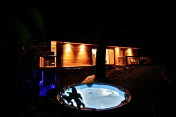 Holiday rental with Hot Tub Access   in South Hams, South West, West Country