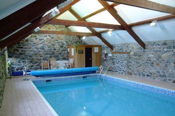 Cottage with Hot Tub Access   in Snowdonia, North Wales