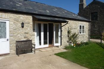 Cottage with king-size bed for 2 in South West, West Country