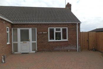 Cottage for 2 in East Midlands, Lincolnshire Fens