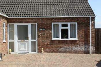 Cottage for 2 in East Midlands, Lincolnshire Fens, The Wash