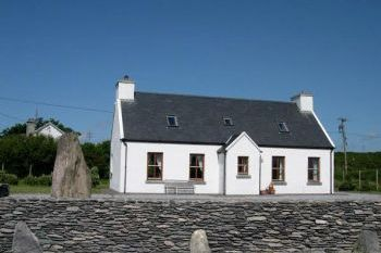 Carrig Mor Holiday Cottage, Kerry, Ireland