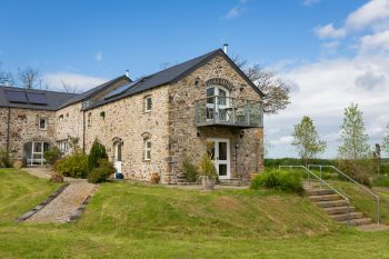 Cottage for couples in South west Wales