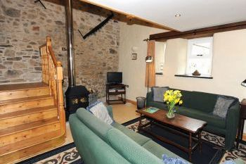 Cottage for 2 in South west Pembrokeshire