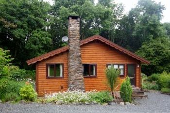Holiday rental with Hot Tub Access   in North Wales, Southern Snowdonia