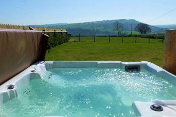 Grouse Lodge, Denbighshire, Wales