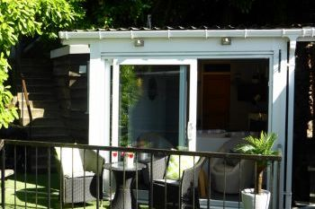 Sleeps 2 Holiday Rental with Hot Tub   in North England, Lake District National Park