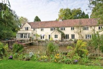Waterfall Country House - Gloucestershire