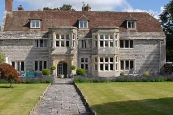 The Old Manor, Dorset, England