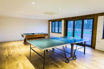 Sharpnage House Luxury Self Catering Holiday House, Herefordshire, England