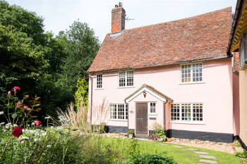 Cocketts Country Cottage, Suffolk, England