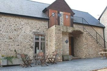 Romantic Sleeps 2 Studio Apartment, Devon, England