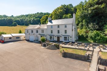 River Wye Lodge - Gloucestershire