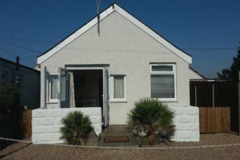 Beach Cottage, Jaywick Sands, Essex, England