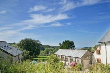 Lower Campscott Farm Holiday Cottages - Devon
