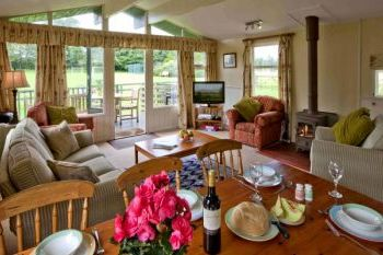 Cottage with a spacious bed for couples in Northumberland  north England