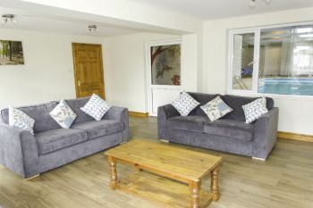 New Farm Cottage - Leicestershire