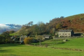 Cottage for 2 in Lake District National Park