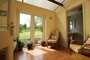 Soar Cottage at Bluegrass Cottages, Ceredigion, Wales
