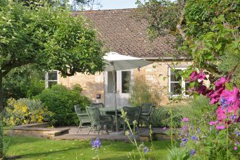Shipton Cottage - Oxfordshire