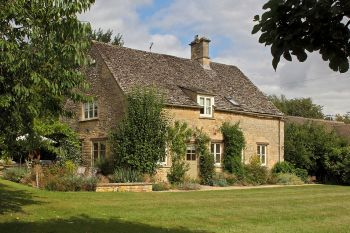 Bookers Cottage, Oxfordshire, England