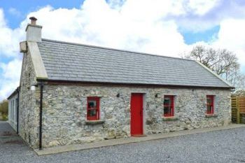 Galway Rural Retreat with Hot Tub and Games Room, Galway, Ireland