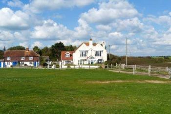 Seaview Coastal Cottage - East Sussex