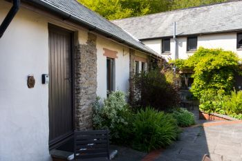 Cottage in the country sleeps 2 in South West, West Country