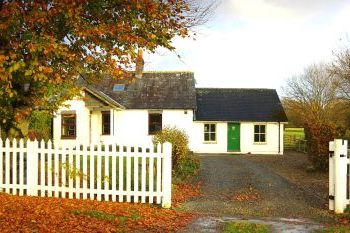 Station Cottage, Ceredigion, Wales
