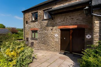 Rural cottage for couples in West Country, South West