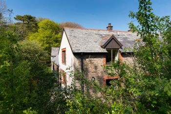 Rural cottage for couples in South West, West Country