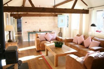 Oxford Country Cottages - Blenheim Cottage - Oxfordshire