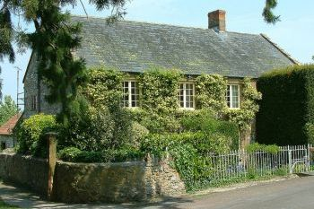 Old Farmhouse and Annexe, Somerset, England