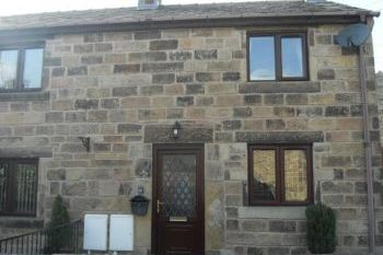 Cottage with king-size bed for 2 in Derbyshire Dales