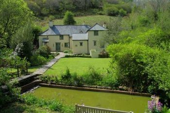 Gooseham Mill House - Cornwall