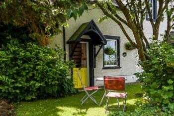 Cottage with king-size bed for 2 in The Lake District, Cumbria